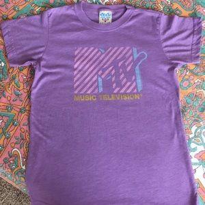 Delia's MTV T-Shirt